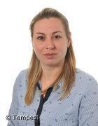 Natacha Augreau, Learning Support Assistant