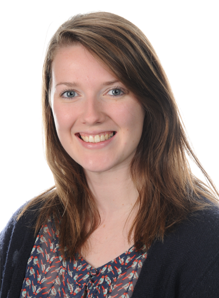 Esther Andrews, Foundation Stage Leader, English Leader, Forest Schools Leader