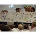 Sketches of birds  Year 5/6
