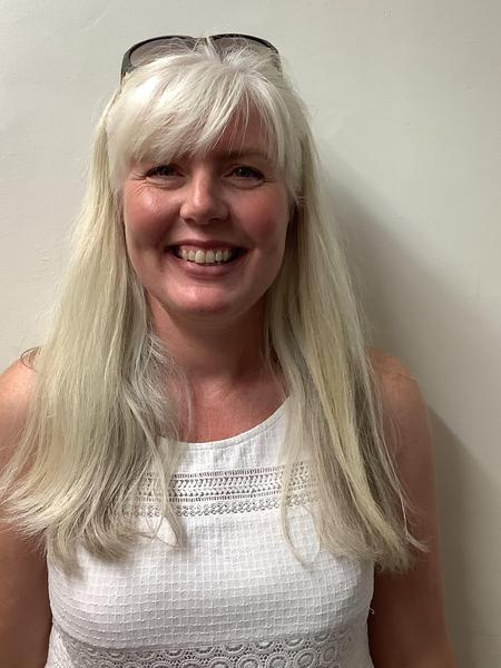 Charlotte Dean-Hughes, Learning Support Assistant
