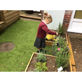 Our Early Years Outdoor Classroom