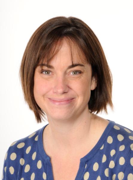 Catrin Adlam, Teacher Governor