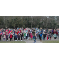 Whole School Aerobics for Sport Relief