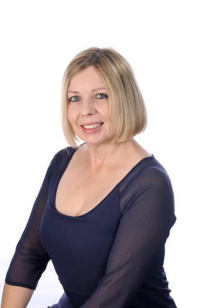 Veronica Stoodley, Headteacher, DSL