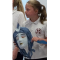 Exploring emotions- Venetian Masks Y5/6