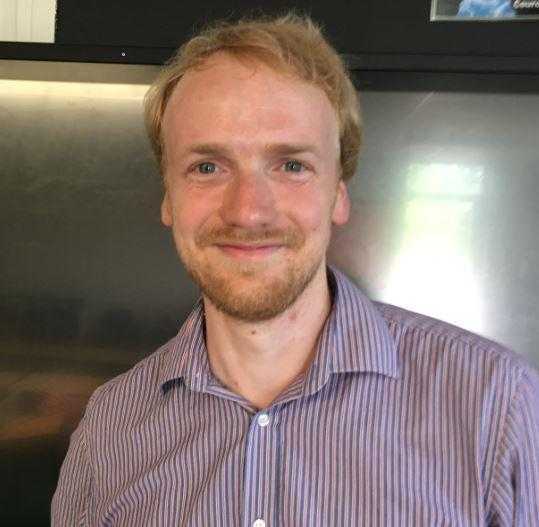 Anthony Coutts, KS1 Leader, Maths Leader