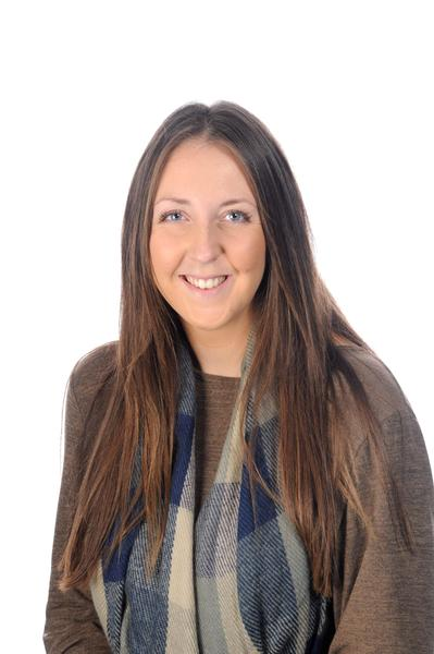 Gemma Snow, Foundation Stage Class Teacher, Art Leader
