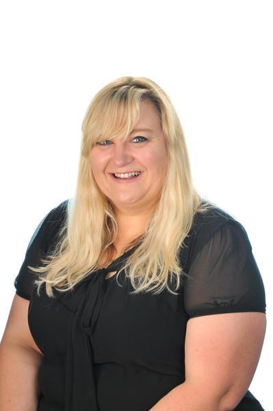Emma Thorne, Class Teacher, MFL Leader