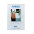 Chestnut Class Twinned Toilet