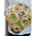 Day of the Dead- Skull Scuptures
