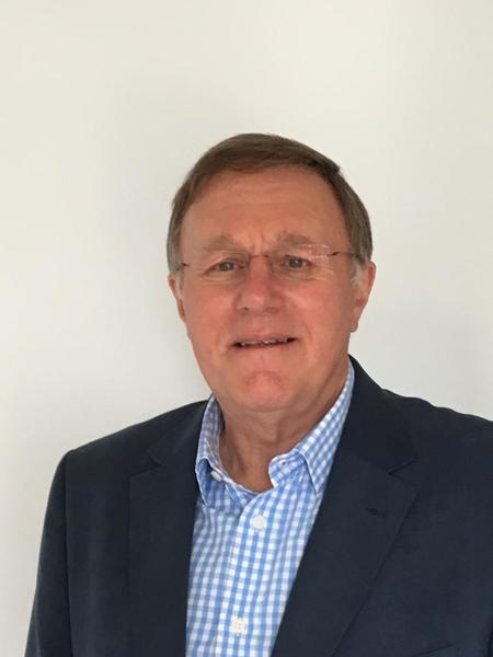 Mike Smith, Foundation Governor