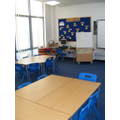Small group classroom