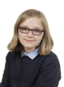 My name is Lily-Ann I really like electronics and want to learn new facts about technology