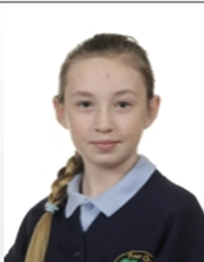 My name is Lucie and I want to learn new skills about technology.