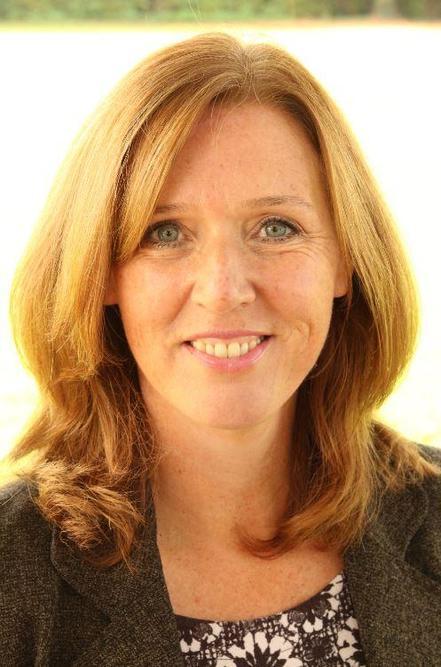 Mrs Jane Byron, Headteacher