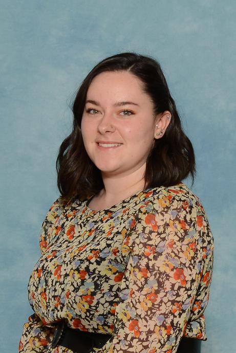 Miss H Atkins - Year 1 Class Teacher