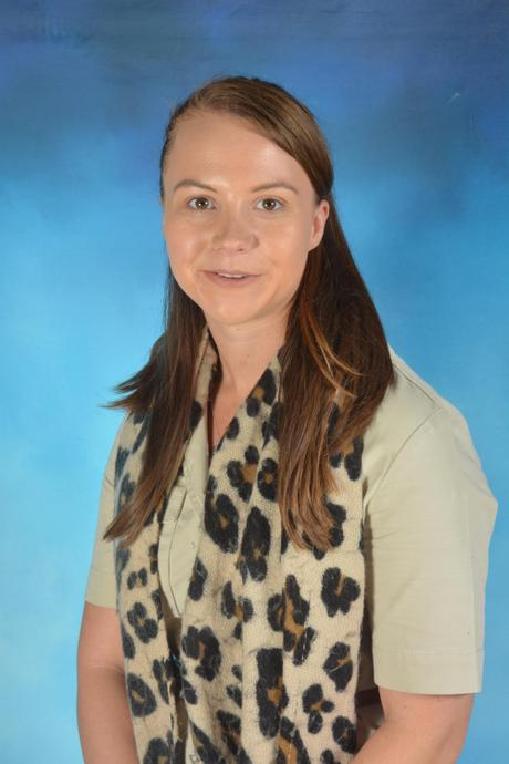 Miss L Grover - Teaching and Learning Lead / Year 2 Class Teacher