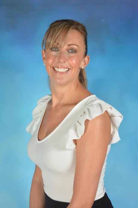Mrs Lucy Howe, Headteacher