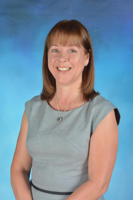 Mrs H James - Deputy Head Teacher