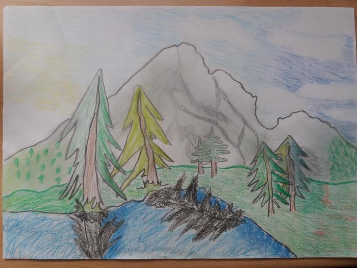 Emil's sketch