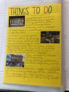 Athens by Evie
