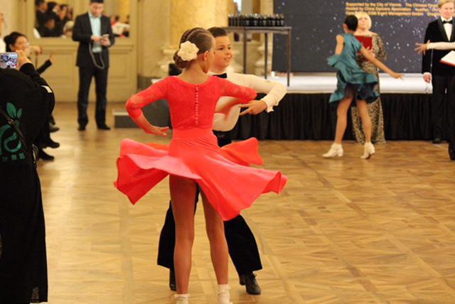 The Tango 2!
