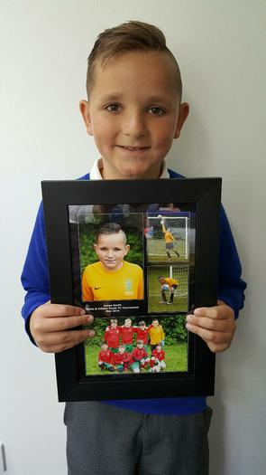 James - Football photos presentation :-)