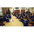 The Y3 and Y4 unwrapping continues!