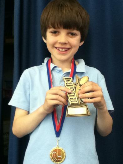 George White (3NH) Players Player in Rugby!