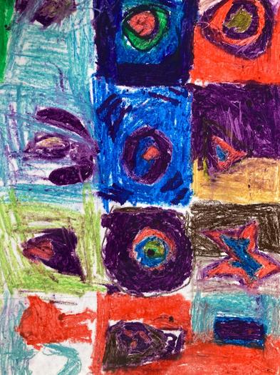 Martin's art