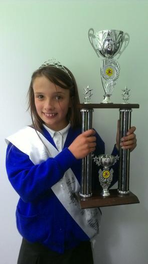 Courtney (6OM) Dancer of dancers 1st place!