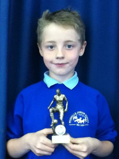 Harry Smith (3NH) Players Player in Football!