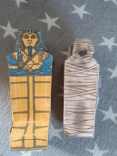 Charlie (3EU) mummies