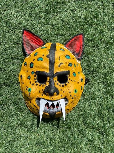 Kivi's Maya Mask