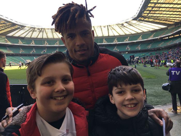 Rugby Heroes #2