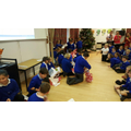 The Y3 and Y4 unwrapping continues...!