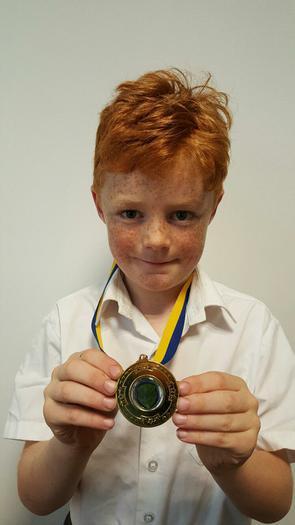 Declan-3BE-Pace football tournament winner!