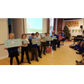 Y5 & Y6 anticipation: what is inside the present?