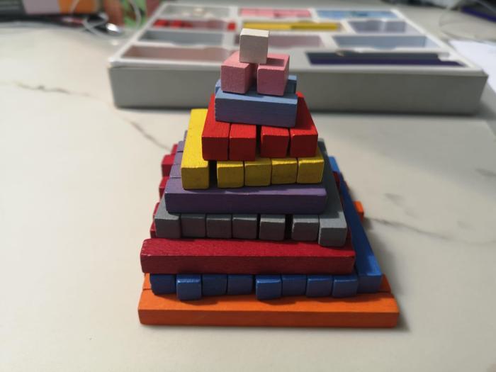 Alex (3EU) pyramid