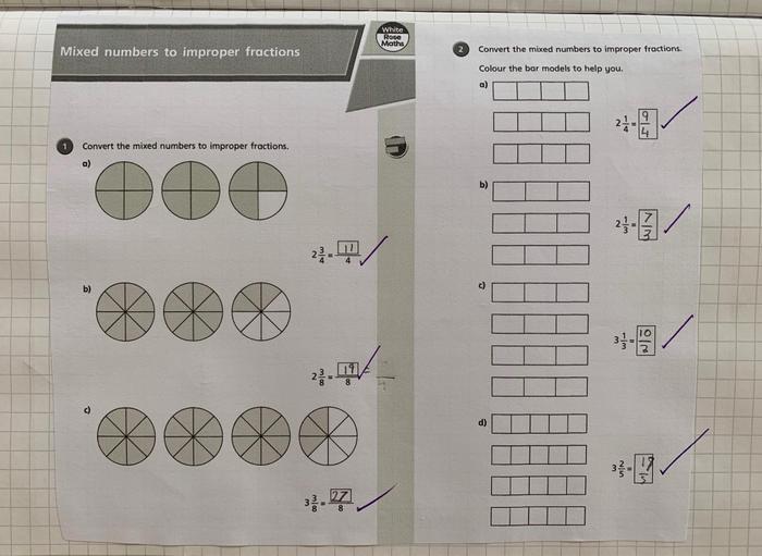 Harry's maths 1