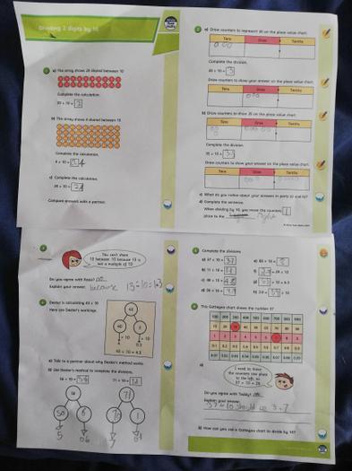 James' Maths