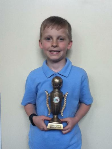 Bailey Sutcliffe (3NH) - Managers Player , Superb!