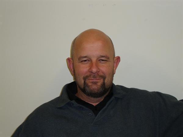 Mr Kevin Barnett - Centre Director