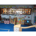 Library & Quiet Area