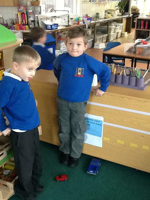 racing cars - who came 1st?