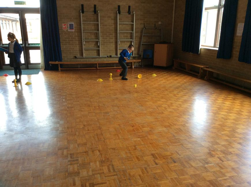 Cricket - All Stars Cricket Year 1 and 2