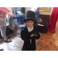 Mr Brunel