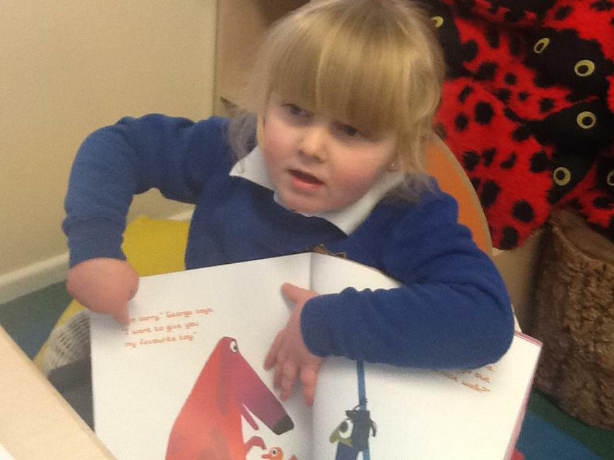 finding tricky words in books