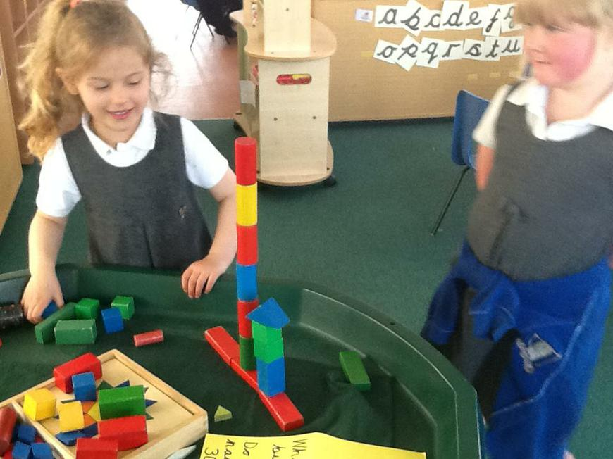 Who has made the tallest tower?