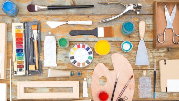 Where creativity flourishes.